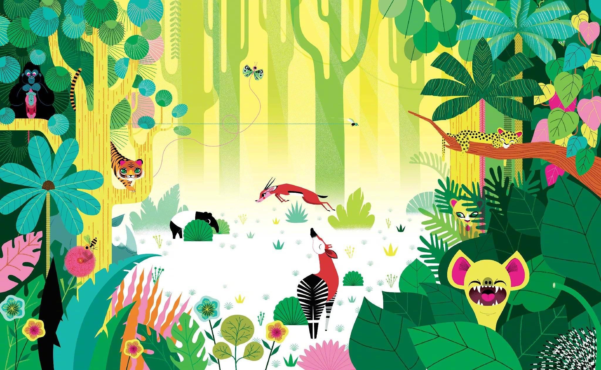 雅思写作大作文满分范文:保护野生动物(wild animals
